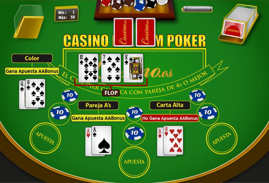 juegos de casino slots online