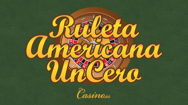 Video Ruleta Americana un cero