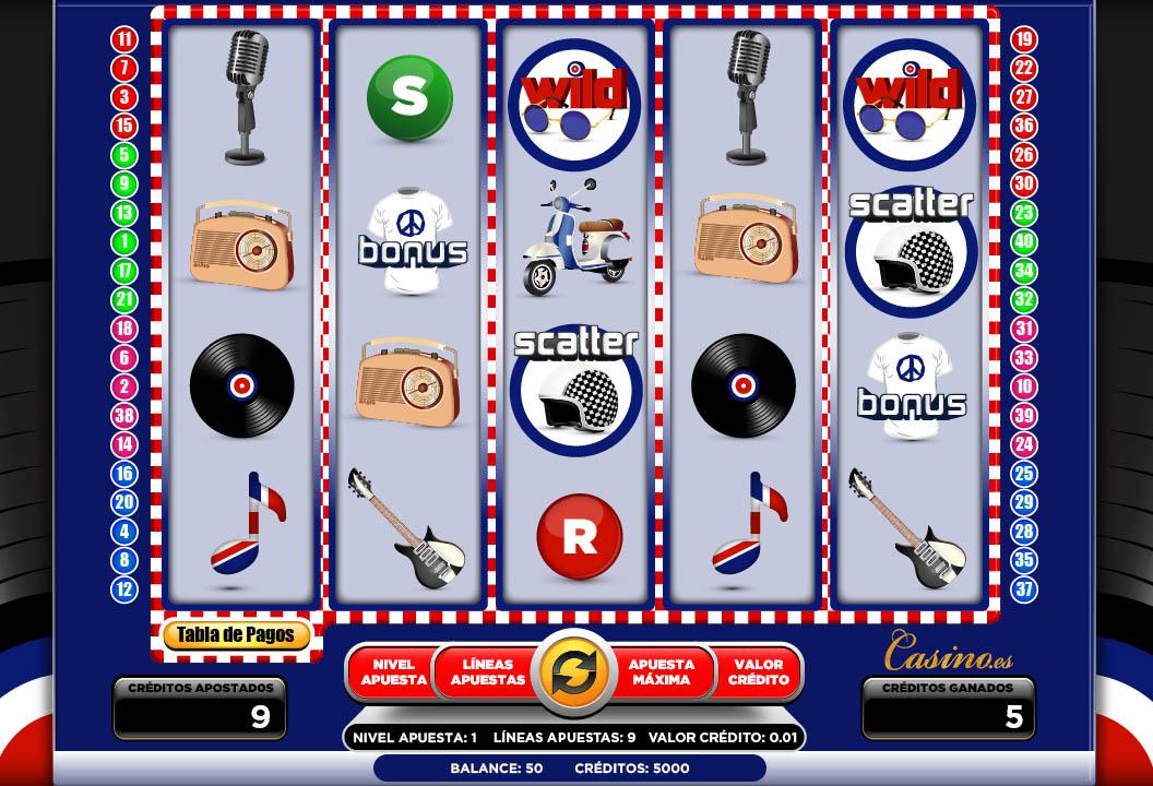 Casinos para jugar online vip casino slots games