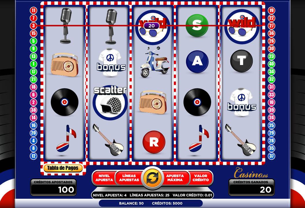 maquinas de casino tragamonedas gratis online
